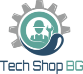 Tech Shop BG